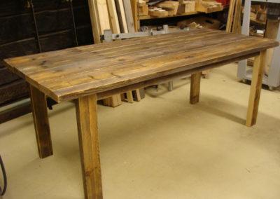 Lankkupöytä